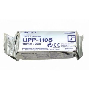 Papier video original Sony UPP-110S (10 rouleaux)